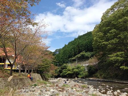 道の駅「吉野路 黒滝」