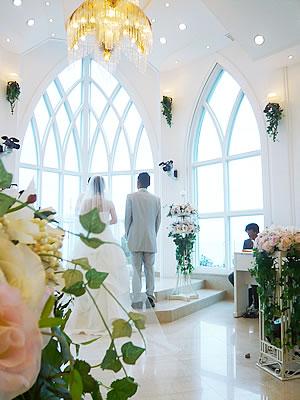 ハイアットで結婚式