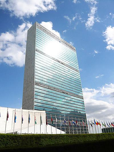 国連…風格が漂ってますなぁ