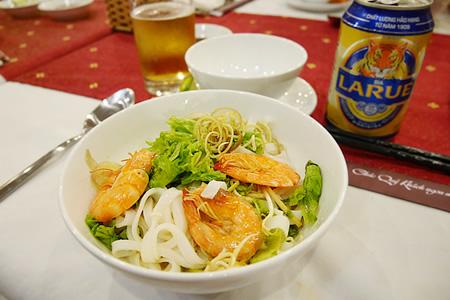 ダナンのベトナム料理